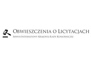 Obwieszczenie o licytacjach